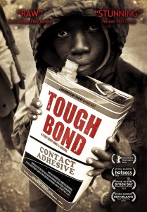 Tough Bond - 108 Media
